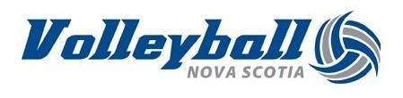 Volleyball Nova Scotia Webstore