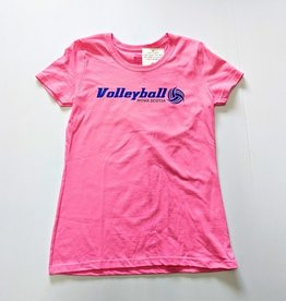VOLLEYBALL NOVA SCOTIA VNS COTTON T-SHIRT