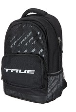 True TRUE TRAVEL BACKPACK BLACK