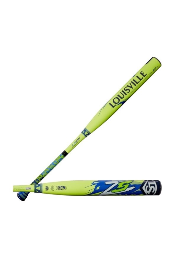 2020 LOUISVILLE Z5 SOFTBALL BAT USSSA