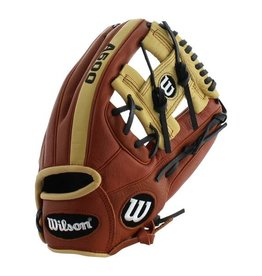 "Wilson 2020 WILSON A500 11"" BASEBALL GLOVE RHT"