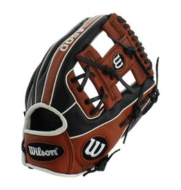 "Wilson 2020 WILSON A500 11.5"" BASEBALL GLOVE RHT"