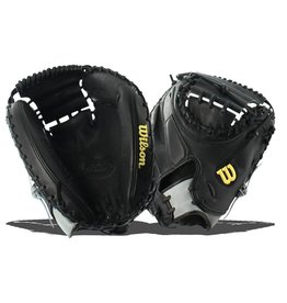 Wilson 2020 WILSON A2000 M2 SUPERSKIN CATCHER'S MITT 33.5""