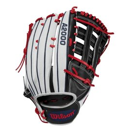 "Wilson 2020 WILSON A2000 SUPERSKIN SLOWPITCH GLOVE 13.5"" RHT"