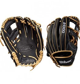 Wilson 2020 WILSON A1000 BASEBALL GLOVES