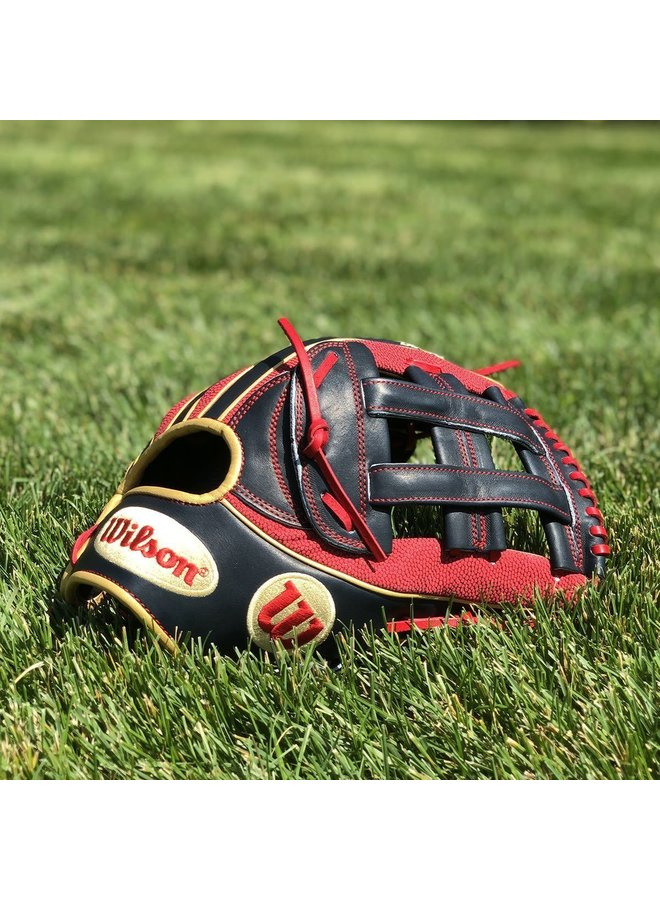 "2020 WILSON PRO STOCK A2K MB50 12.5"" BASEBALL GLOVE"