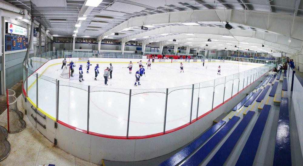 minor hockey store