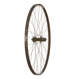 Alex Wheel Shop, Alex MD21/Formula DC-20/DC-22/DT Stainless 29'', Wheel, : Disc IS 6-bolt, 29'' / 622, Rear, Holes: 32H, QR, 135mm, Shimano HG