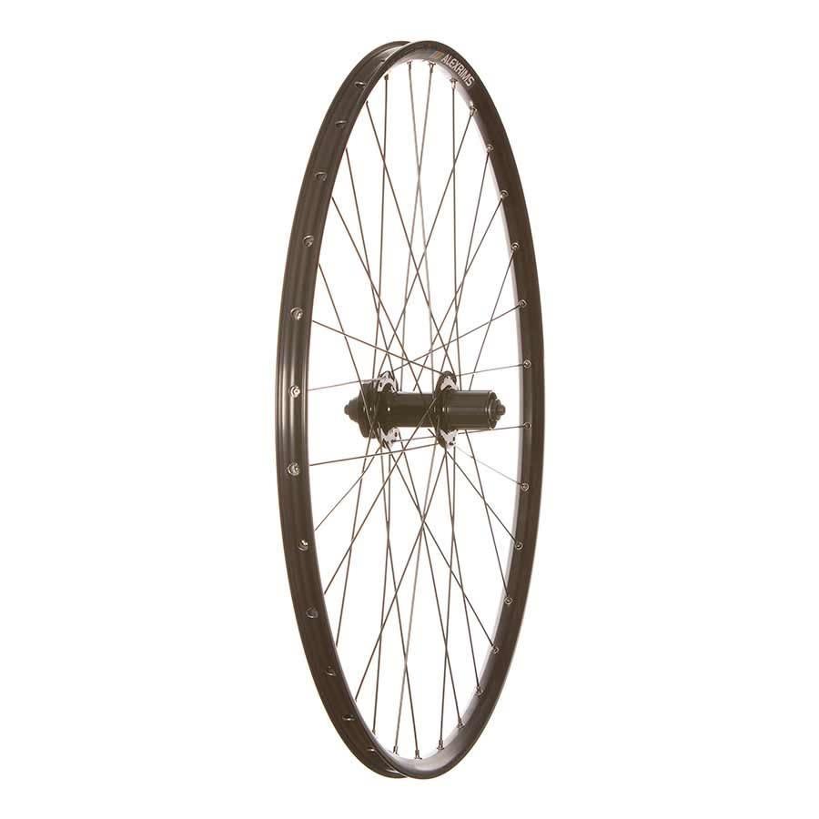 Alex Wheel Shop, Alex MD21/Formula DC-20/DC-22/DT Stainless 29'', Wheel, : Disc IS 6-bolt, 29'' / 622, Rear, Holes: 32H, QR, 135mm, Shimano HG