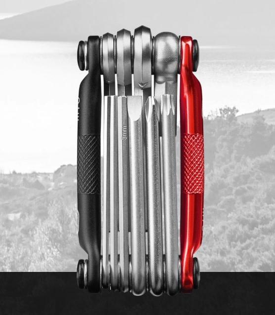 Crank Brothers Crank Brothers M10 Multi-Tool