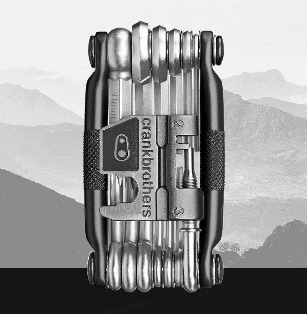 Crank Brothers Crank Brothers M19 Multi-Tool