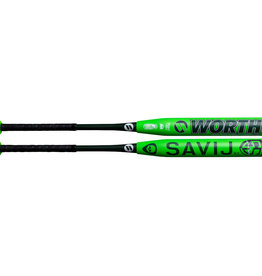 "Miken 2020 WORTH SAVIJ XL 12.5"" USSSA SOFTBALL BAT"