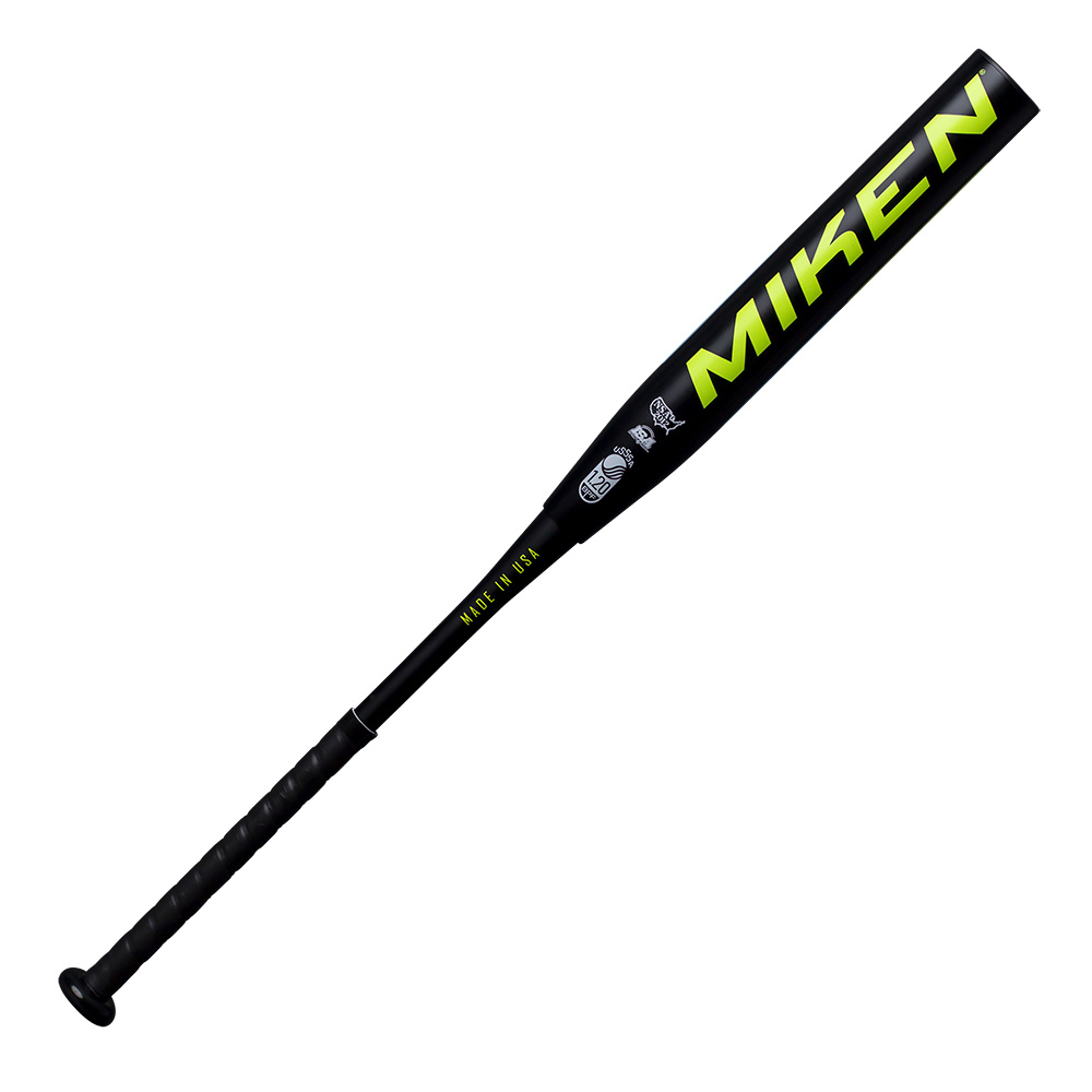 "Miken 2020 MIKEN KP23 FREAK 23 12.5"" USSSA SOFTBALL BAT"