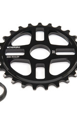 WE THE PEOPLE We The People 4STAR SPROCKET 25T BLACK