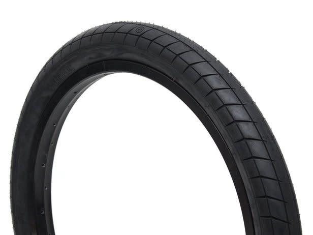 SALT PLUS Salt Plus Burn Tire - 20 x 2.40 - Black