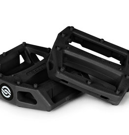 SALT SALT AM PEDALS NYLON BLACK
