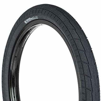 "SALT SALT TRACER 65 PSI 20"" X 2.35"" BLACK TIRE"