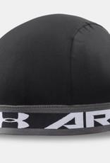 Under Armour UNDER ARMOUR ORIGINAL SKULL CAP BLACK