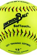 "Easton EASTON 12"" SOFTTOUCH INCREDIBALL"