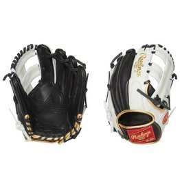 Rawlings RAWLINGS ENCORE 11.25-INCH BALL GLOVE WHT/BLK