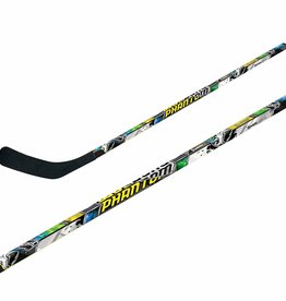 "FRANKLIN Franklin NHL 48"" PHANTOM JUNIOR STREET HOCKEY STICK LH"