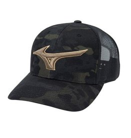 Mizuno MIZUNO DIAMOND TRUCKER HATS