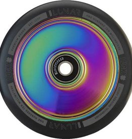 Lucky LUCKY WHEEL LUNAR SCOOTER WHEEL 110MM NEO CHROME