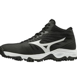Mizuno MIZUNO AMBITION ALL SURFACE MID MEN'S TURF SHOE