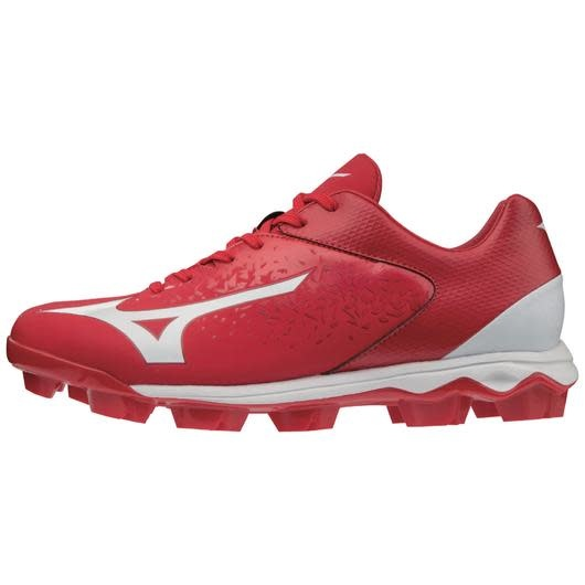Mizuno MIZUNO SELECT NINE TPU LOW MEN'S MOLDED BASEBALL CLEAT