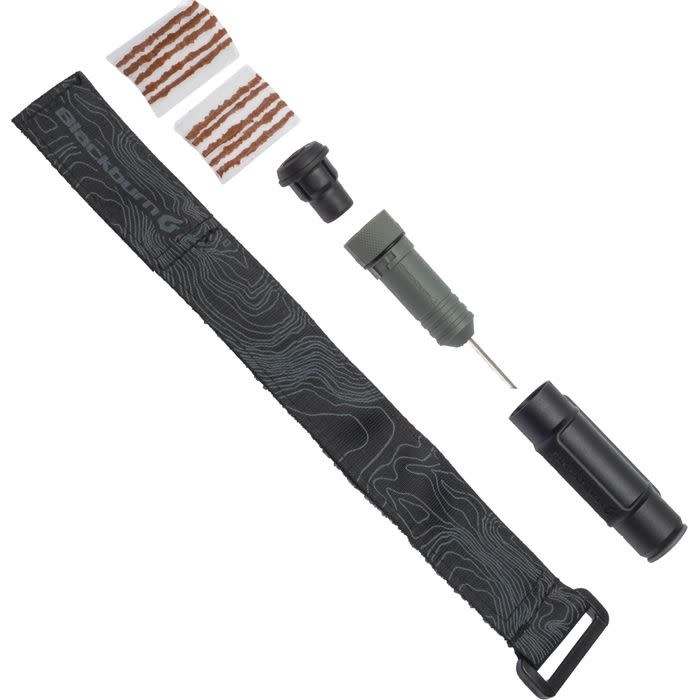 Blackburn BLACKBURN PLUGGER TUBELESS TIRE REPAIR KIT