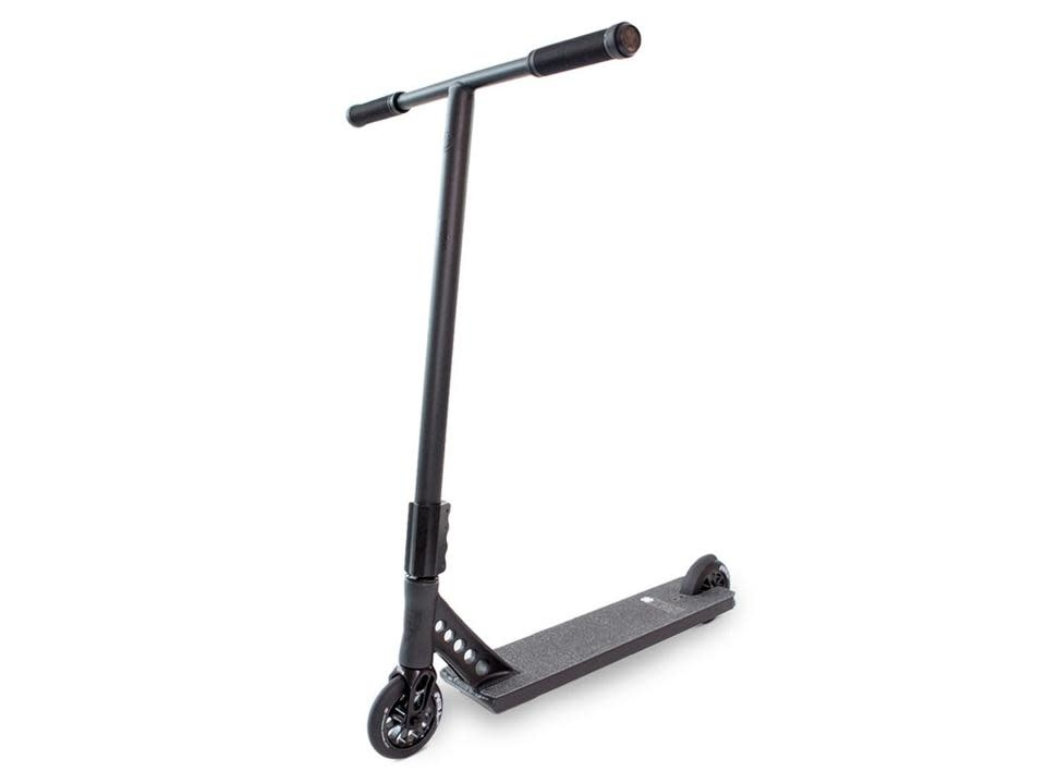 Lucky 2019 LUCKY EVO PRO 522 BLACK SCOOTER COMPLETE