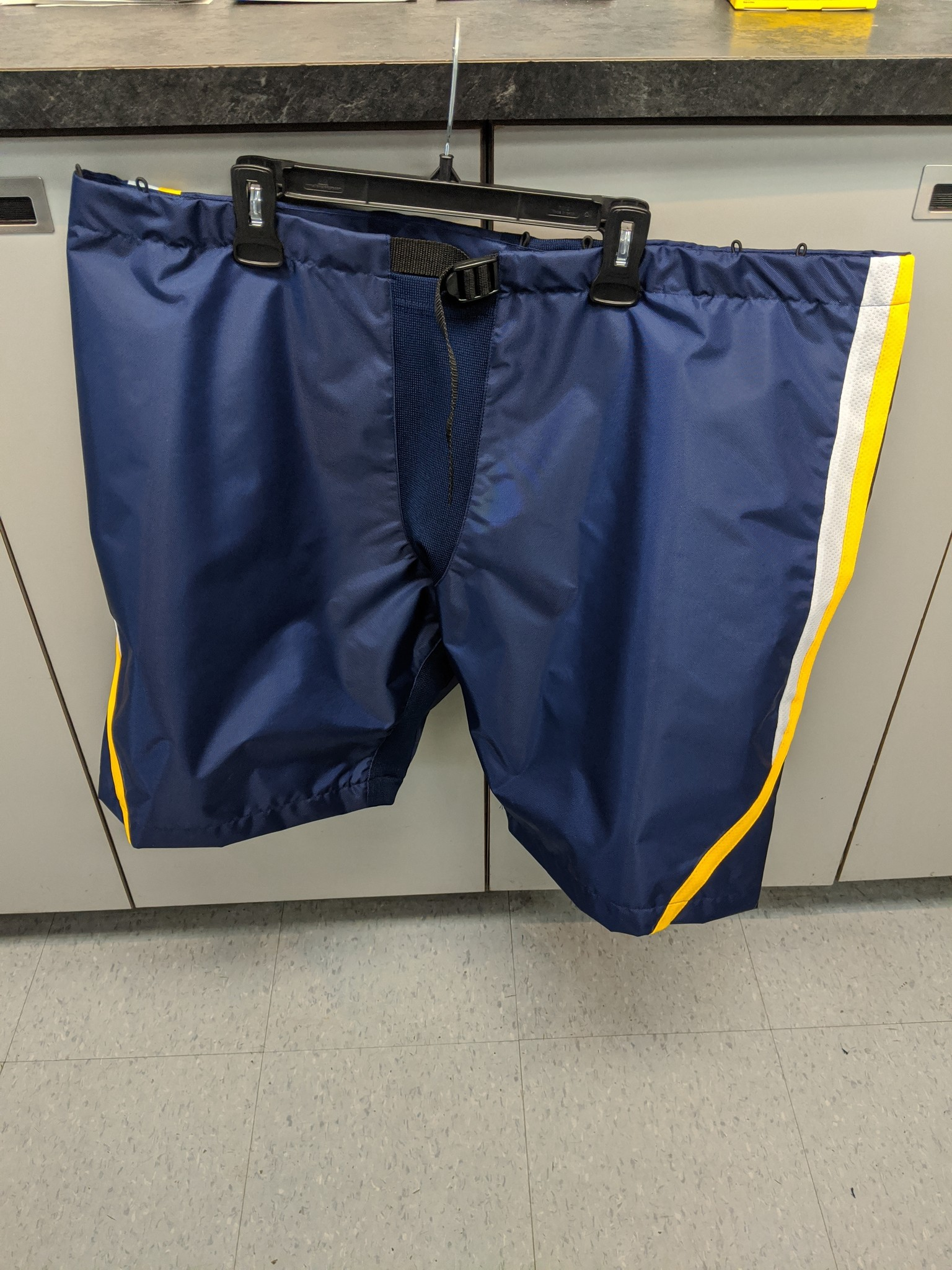 KOBE BEDFORD BLUES CUSTOM PANT SHELL KOBE