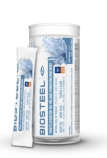 Biosteel BIOSTEEL HYDRATION TUBE 12PK WHITE FREEZE
