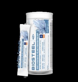 Biosteel BIOSTEEL HYDRATION TUBE 12PK WHITE FREEZE