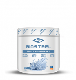 Biosteel BIOSTEEL HYDRATION MIX 140G WHITE FREEZE