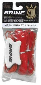 Brine BRINE MESH POCKET STRINGS KIT