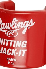 Rawlings Rawlings Hitting Jack-It Training Bat Weight (9 oz)