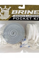 Brine BRINE WOMENS LACROSSE POCKET KIT TXP