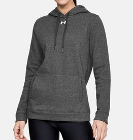 Under Armour UNDER ARMOUR WOMEN'S HUSTLE FLEECE HOODY
