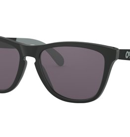Oakley OAKLEY FROGSKINS MIX MATTE BLACK WITH PRIZM GREY