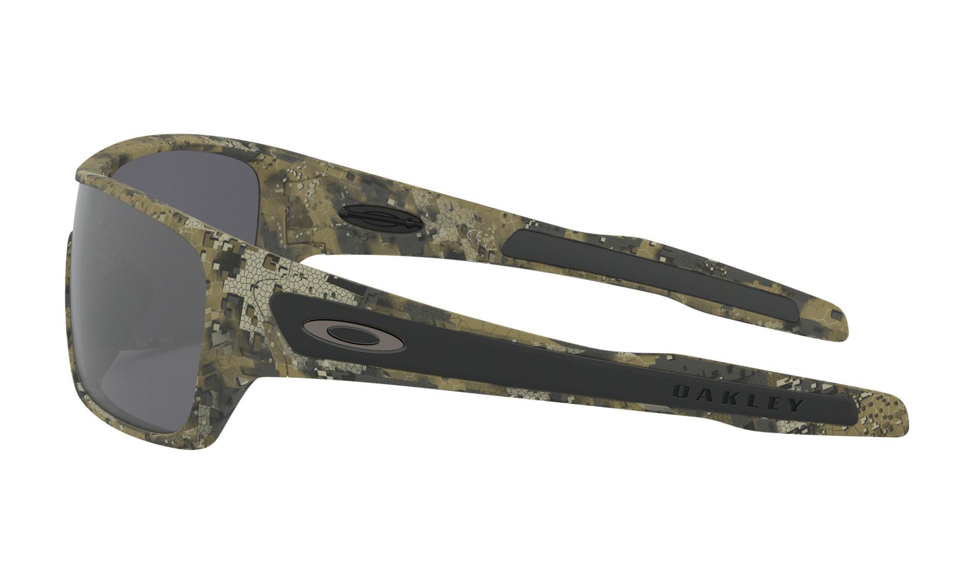 Oakley OAKLEY TURBINE ROTOR DESOLVE BARE CAMO W/ BLACK IRIDIUM POLARIZED