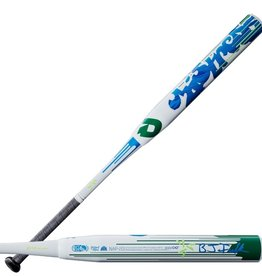 DeMarini 2020 DEMARINI LTD BJ FULK SIGNATURE SOFTBALL BAT