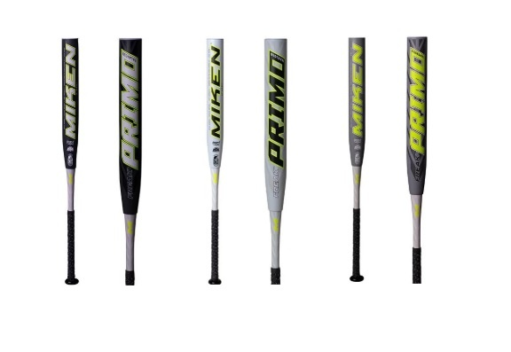 "Miken 2020 MIKEN FREAK PRIMO 14"" 2PC USSSA SOFTBALL BAT"