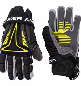 Under Armour UNDER ARMOUR NEXGEN LACROSSE GLOVES X-SMALL