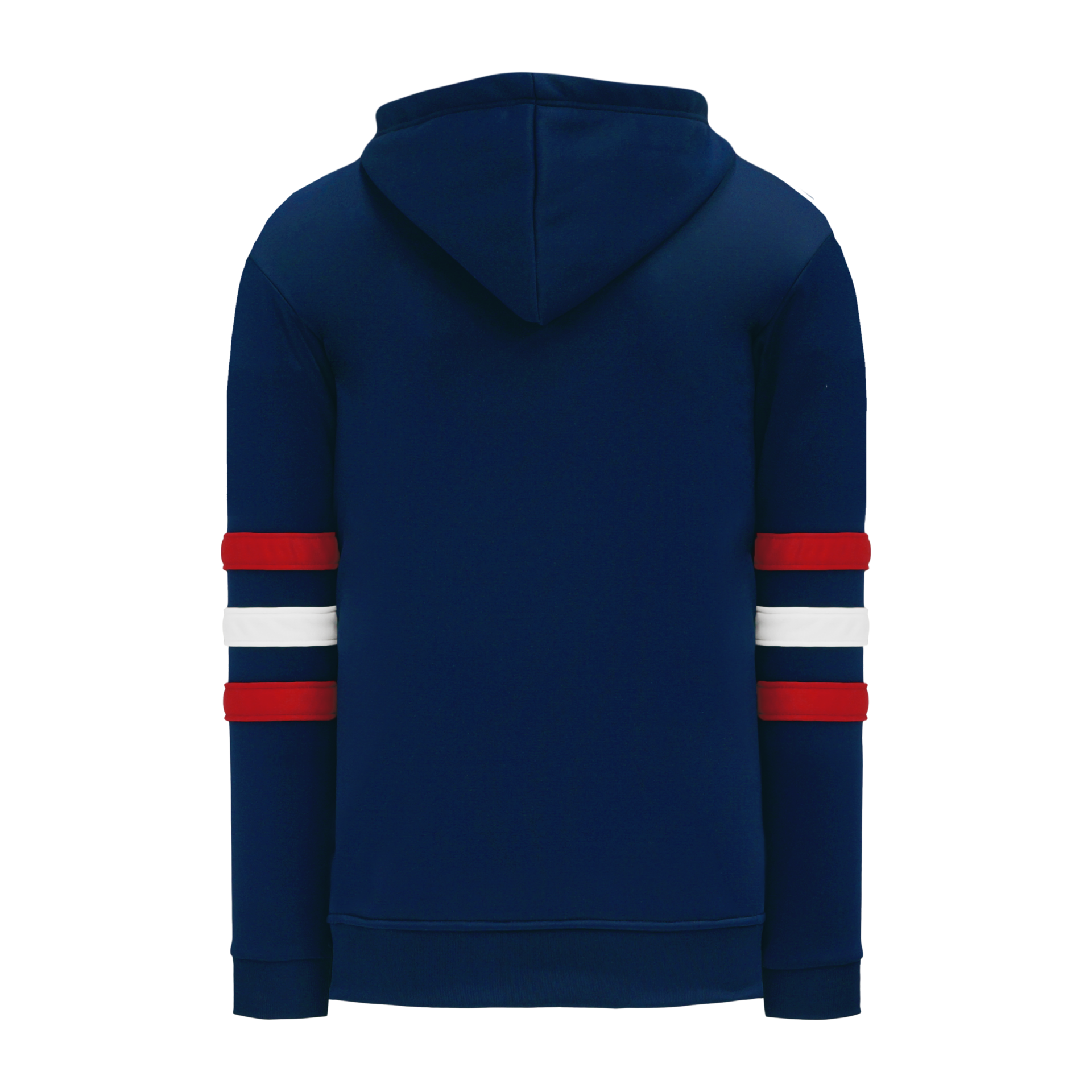 Athletic Knit NS PROSPECTS ATHLETIC KNIT HOODIE