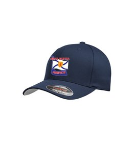 ATC NS PROSPECTS FLEXFIT FULL BACK HAT