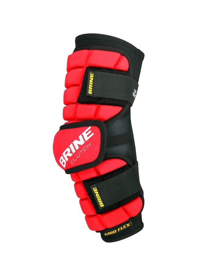 BRINE CLUTCH ARM GUARD CAG17