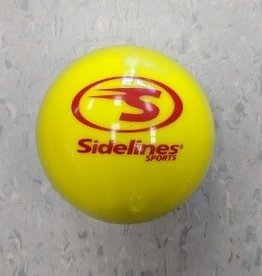 Sidelines SIDELINES WEIGHTED 0 DISTANCE TOTAL CONTROL BALL BASEBALL