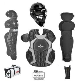 All Star ALL STAR PLAYERS SERIES CATCHER KIT 9-12