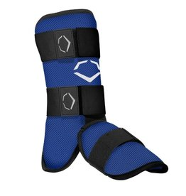 Evo Shield EVOSHIELD CUSTOM MOLDING LEG GUARD ADULT ROYAL